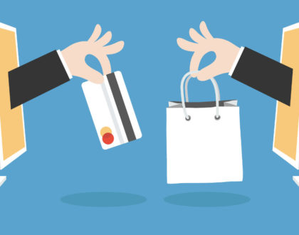 E-commerce e barriera all'acquisto